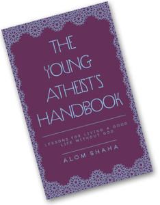 Young Atheists Handbook cover (UK)
